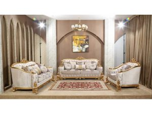 Мягкая мебель MONARCH I (Монарх-1)