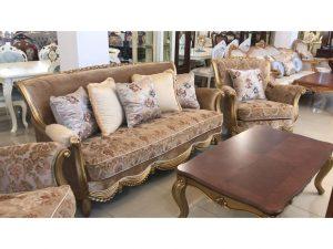 Комплект мягкой мебели Салоу SF-015