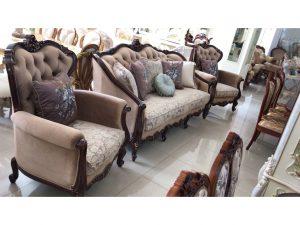 Комплект мягкой мебели Флоренция G-635
