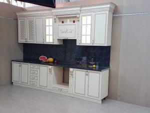 Кухня Новелла 3,3