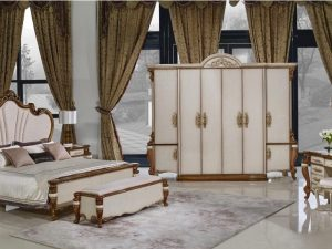 Спальня OPERA ROSSO (Опера Россо)