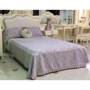 8801-A. Кровать (120х200)  , низк. изножье, изг. — экокожа без стяжек