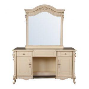 8803-C. Туалетный столик с зеркалом