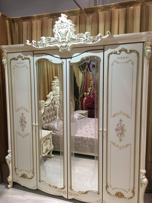 Спальня «Шейх»