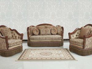 """Мягкая мебель """"Аристократ"""""""