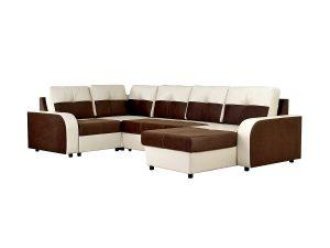 Угловой диван Арт 14