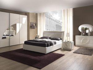 Спальня Треви