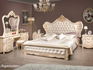 Спальня Лоретта