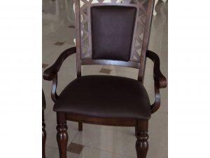 Кресло CHARLIZE (орех)