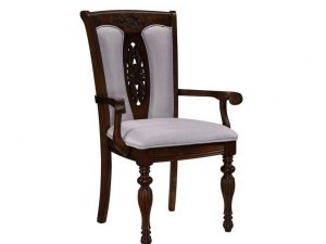Кресло VENERA (орех)