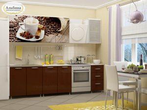 Кухня Кофе (2 м)