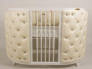 Интерьерная кровать Виджей