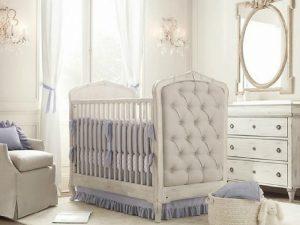 Интерьерная кровать Максвелл