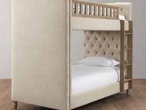Интерьерная кровать Кэролин