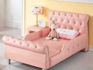 Интерьерная кровать Дарсия