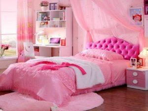 Интерьерная кровать Гарнет