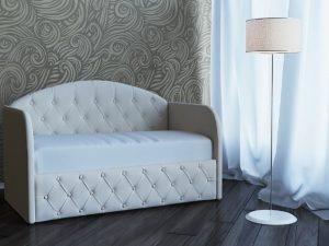 Интерьерная кровать Глорис