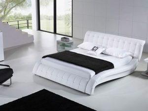 Интерьерная кровать Виченза