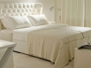 Интерьерная кровать Прато