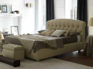 Интерьерная кровать Верона