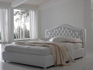 Интерьерная кровать Монтана
