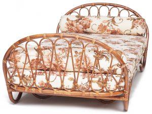 Кровать-софа Secret De Maison Suzane (без матраса ) (mod. 18 5090 DB SP )