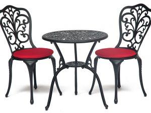 Комплект Secret De Maison Romance (Романс) (стол +2 стула)