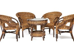 Комплект Мандалино со столом