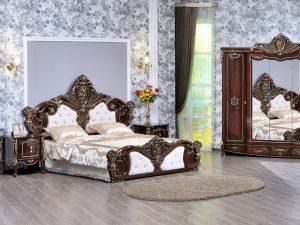 Спальня Белуччи орех