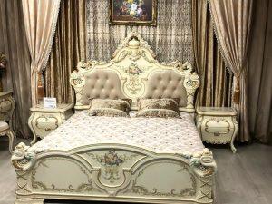 Спальня Людовик
