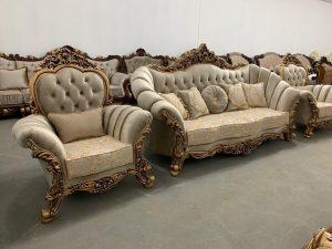Мягкая мебель Думбия