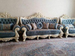 Мягкая мебель София