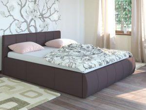 Интерьерная кровать Афина