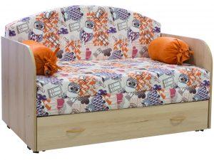 Детское кресло-кровать Антошка-1