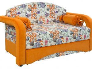 Детское кресло-кровать Антошка