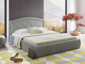 Интерьерная кровать Виго