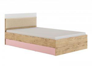 «Дублин Роуз» Модуль 2 Кровать 1,2, без матраса