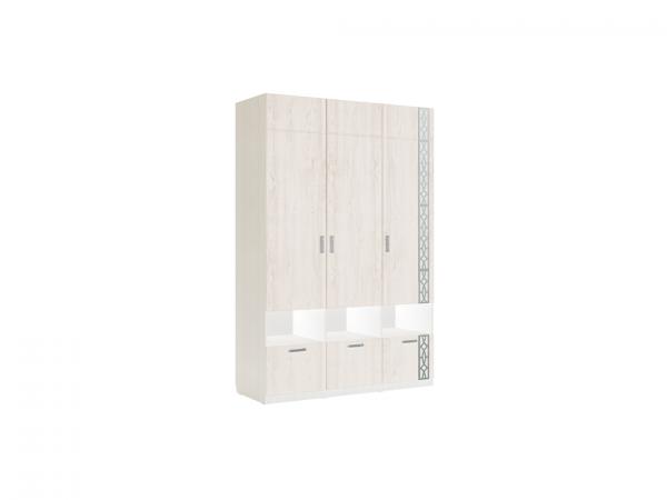 «Белла» Модуль 10 Шкаф трехдверный
