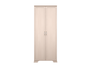 «Венеция» 26. Шкаф для одежды 2-х дверный