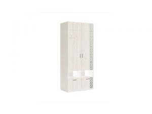«Белла» Модуль 9 Шкаф 2-дверный
