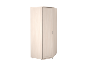 30Р «Ника-Люкс» Шкаф для одежды без зеркала