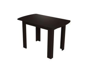 Персей-1 Стол обеденный раздвижной, Венге