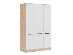 «Флоренция» Модуль 8 Шкаф трехдверный