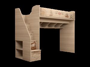18 «Квест» Комплекс универсальный (с лестницей)