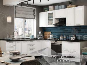Кухня Монро. Комплект 2