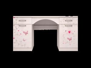 06 «Принцесса» Стол письменный