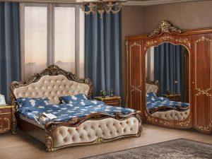Спальня Амелия орех